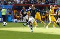 Penalty[pe-nal-ti] n. m. Réparation effectuée en grande surface