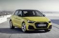 Audi A1 Sportback, une petite malicieuse