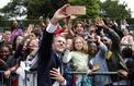 Manu[ma-nu] Surnom qu'Emmanuel Macron a jugé diminutif