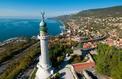 Trois raisons d'aller à Trieste