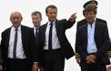 En Bretagne, Macron fait la pédagogie de ses réformes