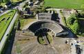 Loto du Patrimoine: à la découverte de la rotonde ferroviaire de Montabon