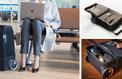 Xtend : une valise high-tech à géométrie variable