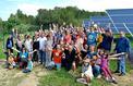 Dans le Gard, un parc photovoltaïque autofinancé