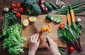 Végétarien, flexitarien,végétalien... Des noms à la carte