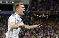 Tops/flops Allemagne-Suède : Kroos sauve la Mannschaft, Boateng dépassé