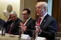 Trump veut limiter les investissements chinois dans le secteur des technologies