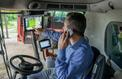 Les vols de GPS de tracteur, nouveau fléau des campagnes