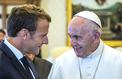 Éric Zemmour : «Le rêve commun de Macron et du pape François»