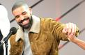 Drake bat des records de streaming avec Scorpion, son nouvel album