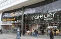 Champs-Élysées : les marques automobiles et les cinémas s'en vont