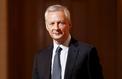 Bruno Le Maire: «Pour transformer la France, il faut de la constance»