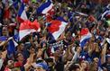 Coupe du Monde : vers une explosion des paris sportifs pendant la finale