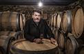 Il a quitté Paris pour l'amour de la vigne : la vie en vert de Nicolas Carmarans