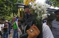 Nicaragua : le point sur la situation, après 3 mois de contestation et de violences