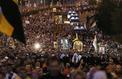 Les orthodoxes russes célèbrent la mort de Nicolas II, le dernier tsar
