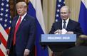 Poutine n'entend plus miser sur Donald Trump