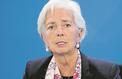 Pour le FMI, la guerre commerciale fera reculer lePIB de 0,5%