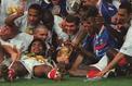 I Will Survive de Gloria Gaynor cartonne depuis la victoire des Bleus en Coupe du monde