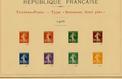 Le timbre «La Semeuse» créé en 1903 pour incarner «La République en marche»