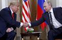 Rencontre Trump/Poutine : les démocrates veulent auditionner l'interprète du président américain