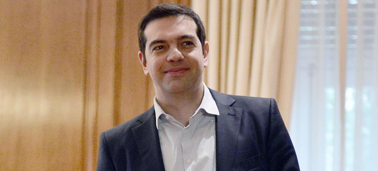 alexis tsipras programme