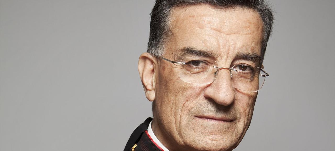 Le cardinal Béchara Raï, patriarche des maronites, en 2011.