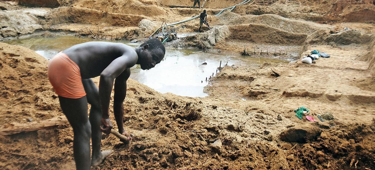 Resultado de imagen para camerún mines diamonds