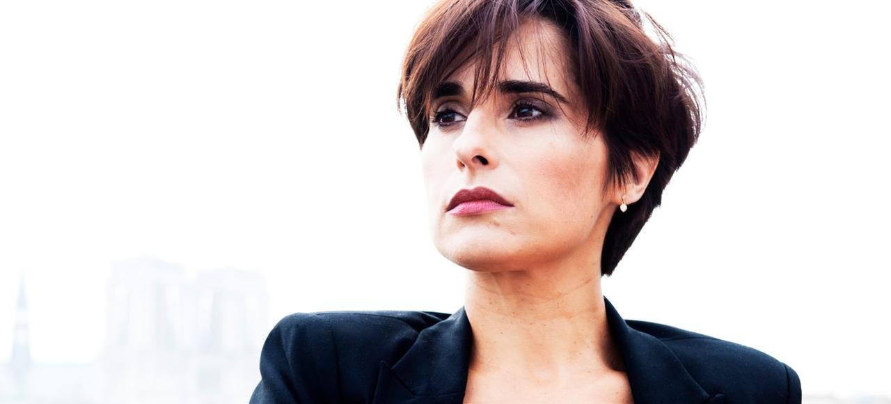 Cristina Branco est une des grandes représentantes du chant populaire portugais.