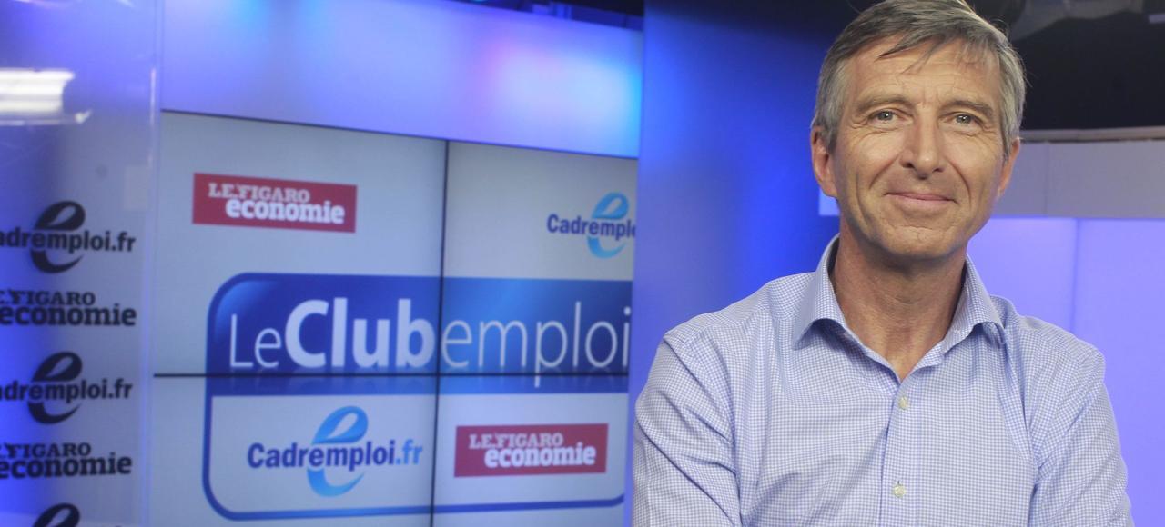 Philippe Lamblin: «Un DRH doit avoir du courage managérial»