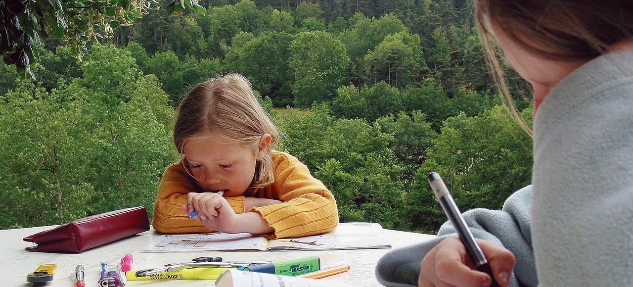 Plus de 70% des ventes de cahiers scolaires se réalisent entre juin et la mi-juillet.