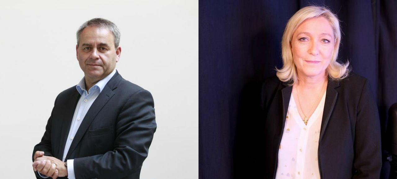 Régionales : trois duels à la loupe en Paca, Nord-Pas-de-Calais et ...
