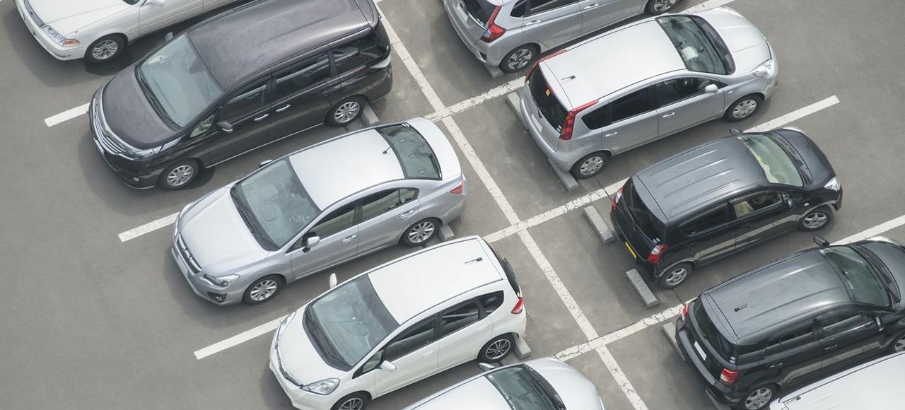 Le medef le de france fustige la taxe sur les parkings - Taxe sur les bureaux en ile de france ...