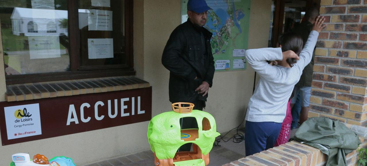 Les r fugi s potentiels face au travail de sape des passeurs - Office francais de protection des refugies et apatrides ...