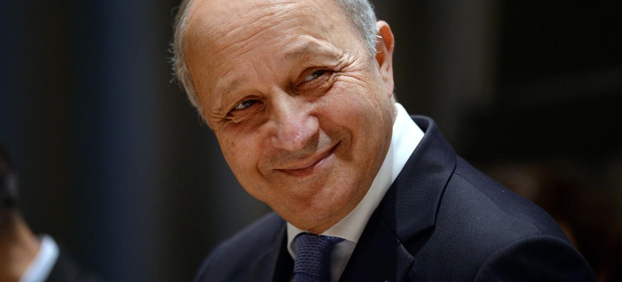 L'actuel ministre des Affaires étrangères Laurent Fabius pourrait remplacer Jean-Louis Debré à la tête du Conseil constitutionnel.