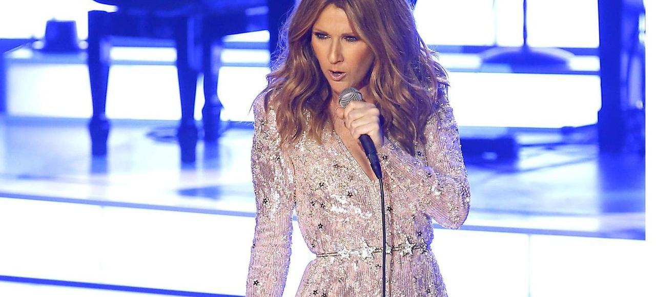 La chanteuse canadienne Céline Dion vient de quitter Fimalac, de Marc Ladreit de Lacharière.