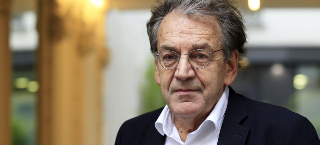 Alain Finkielkraut espère qu'un sursaut national permettra à la France de reprendre les territoires qui, sur notre sol, sont déjà entrés en sécession culturelle.