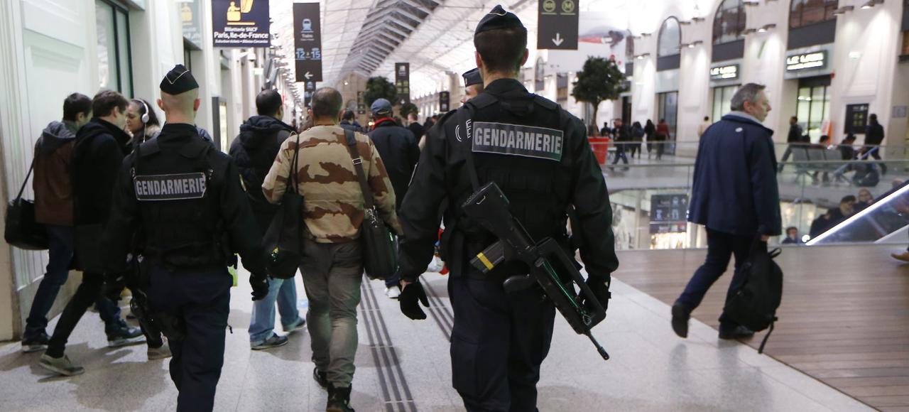 Pour Frédéric Gallois «c'est d'une vision politique au sens large dont nous avons besoin» pour faire face à la menace terroriste.