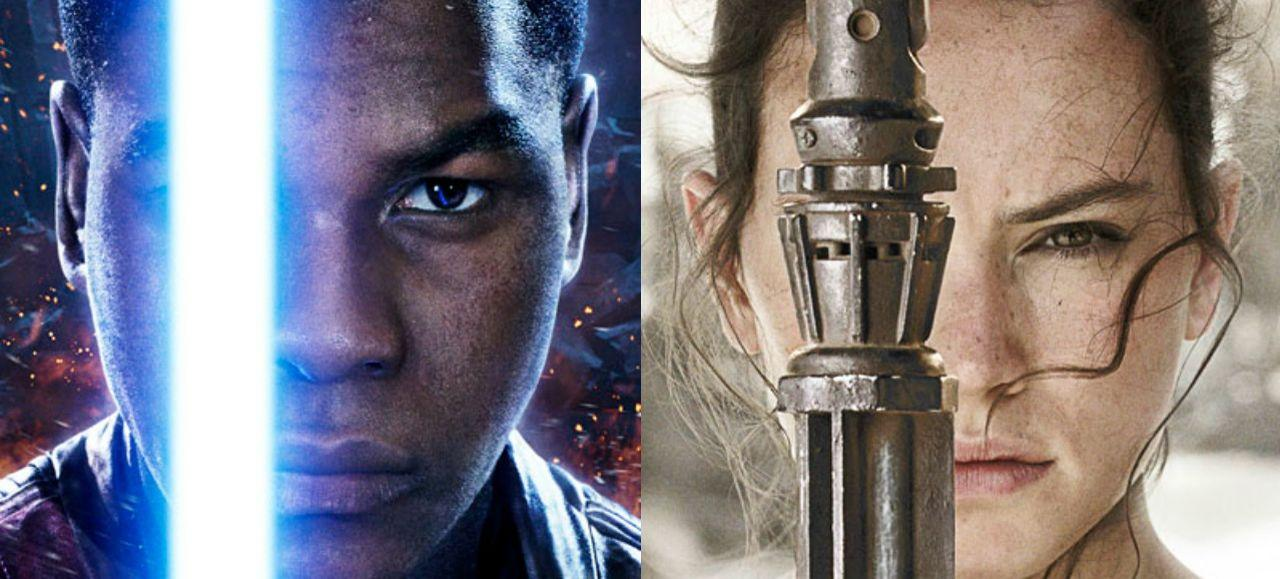 Star wars vii une nouvelle g n ration de personnages - Personnage star wars 7 ...