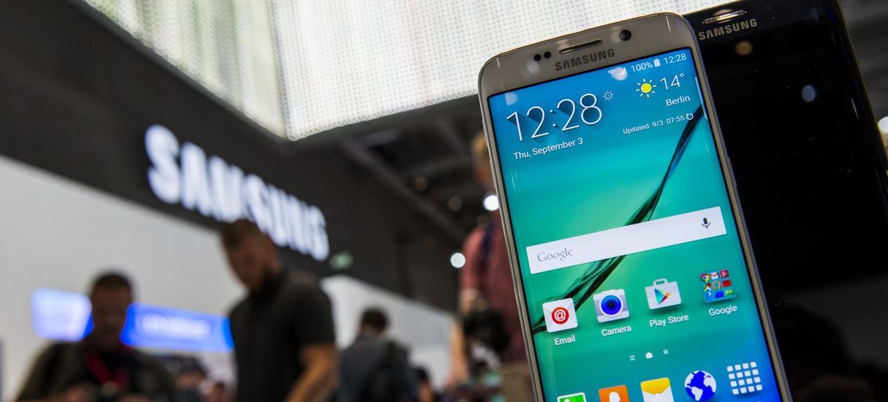 Le Galaxy S6 s'est moins vendu que prévu, forçant même le sud-coréen à revoir à la baisse ses perspectives pour 2015, de 55 à 40millions d'unités produites.