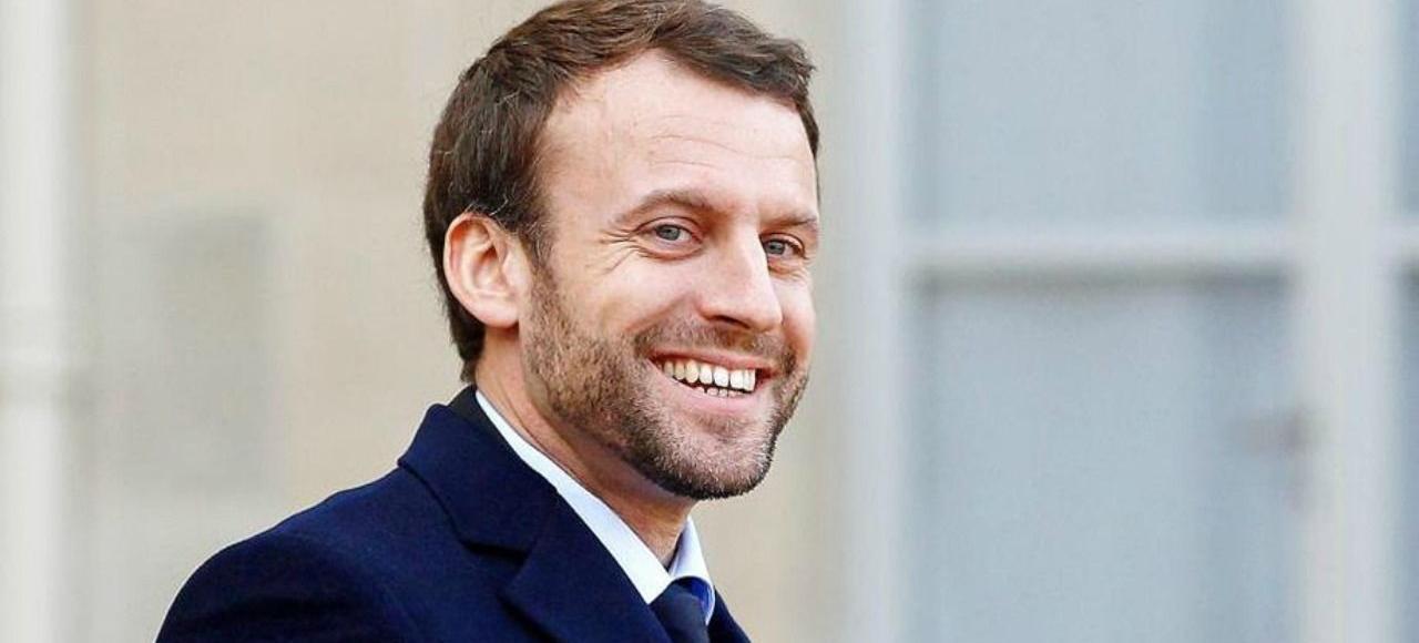 Le ministre de l'Économie arborait une barbe naissante au premier Conseil de ministre de l'année.
