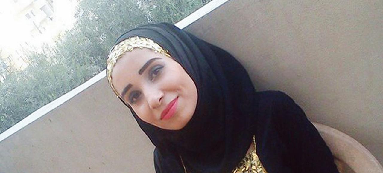 Ruqia Hassan aurait été arrêtée en août, avant d'être exécutée en octobre.