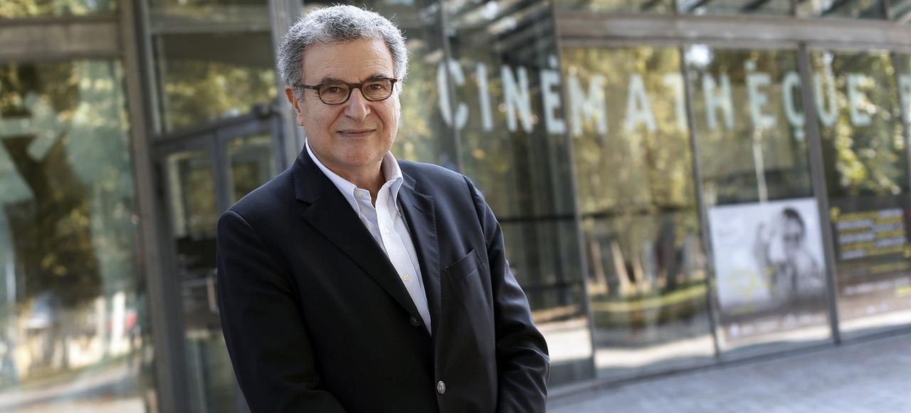«La Cinémathèque est identifiée comme un lieu de cinéma à multiple entrées, pour tous», confie Serge Toubiana.