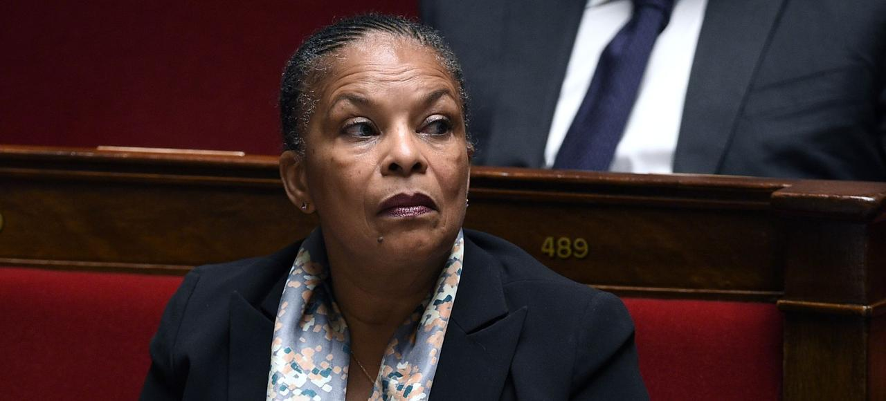Christiane Taubira a réaffirmé, jeudi, sa loyauté au président, tout en martelant son opposition à l'extension de la déchéance de nationalitéaux binationaux nés en France reconnus coupables de terrorisme.
