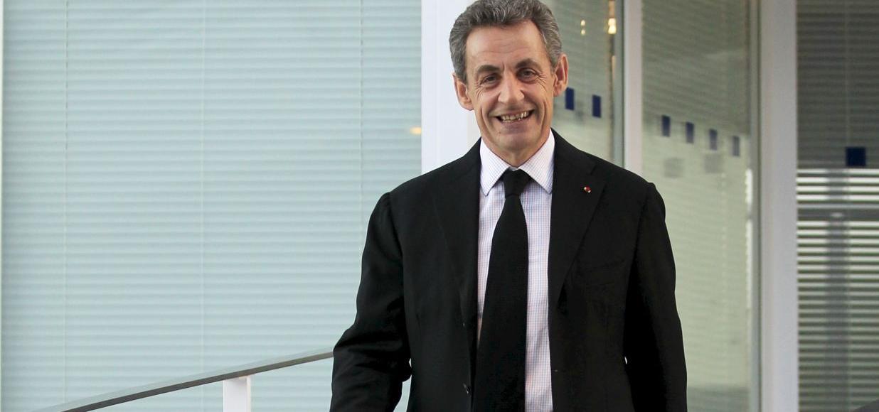 Nicolas Sarkozy a prévu de se rendre cette semaine dans un département français. Une destination gardée secrète, pour éviter «l'effet perturbateur des médias».