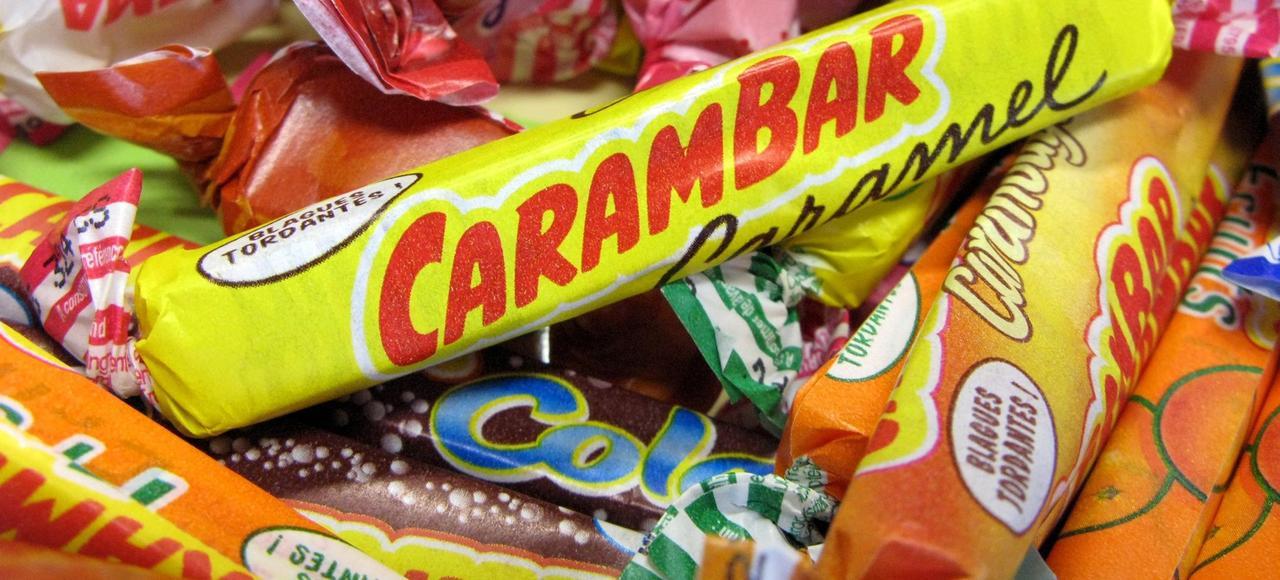 La célèbre marque de caramel pourrait redevenir française.