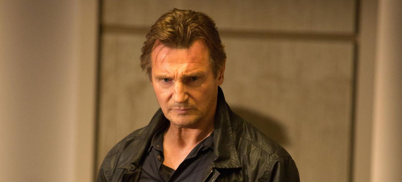 Liam Neeson dans «Taken 3».
