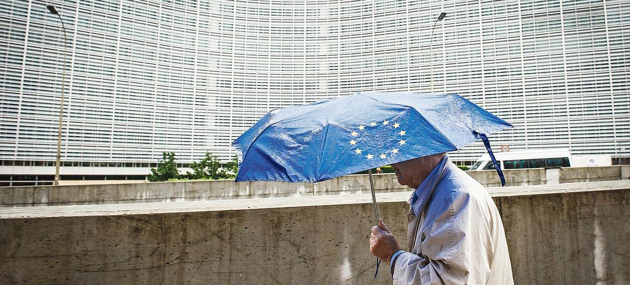 Jean-Claude Juncker, président de la Commission européenne, et Donald Tusk, président du Conseil européen, s'inquiètent ouvertement de l'avenir de l'UE.