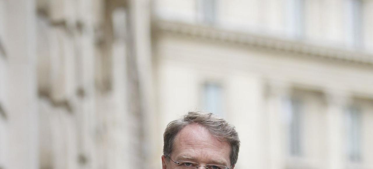 «Nous voyons bien que l'objectif est de faire basculer très vite 500.0000 chômeurs en formation, afin qu'ils ne soient plus comptabilisés dans les chiffres du chômage», confie François Asselin.