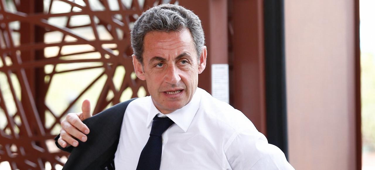 «Ce qui m'intéresse, ce n'est pas que mes lecteurs soient d'accord avec moi, mais qu'ils m'écoutent et s'intéressent à ce que je veux leur dire», confie Nicolas Sarkozy.